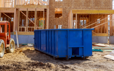The Major Benefits of a Dumpster Rental for Your Racine Construction Business