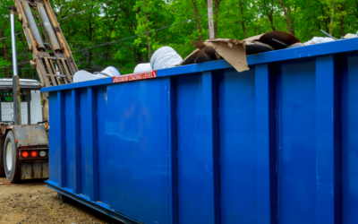Insights from a Waukesha Dumpster Rental Company: How Renting A Dumpster Can Help You Around the Home