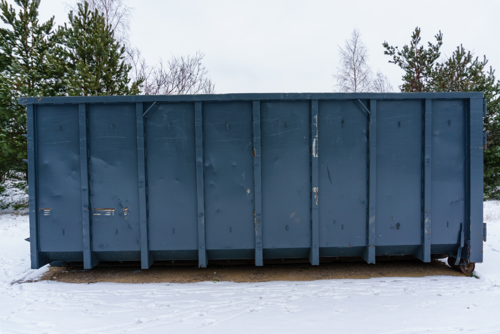 How to Prepare When Renting a Dumpster in Pleasant Prairie
