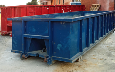 Tips from a Shorewood Wisconsin Dumpster Rental Company: A General Dumpster Rental Guide