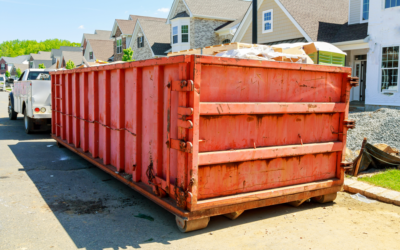 A Short Guide to Renting a Dumpster in Germantown