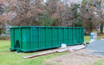 Junk Removal or Dumpster Rental in Oak Creek: Which Is Better?