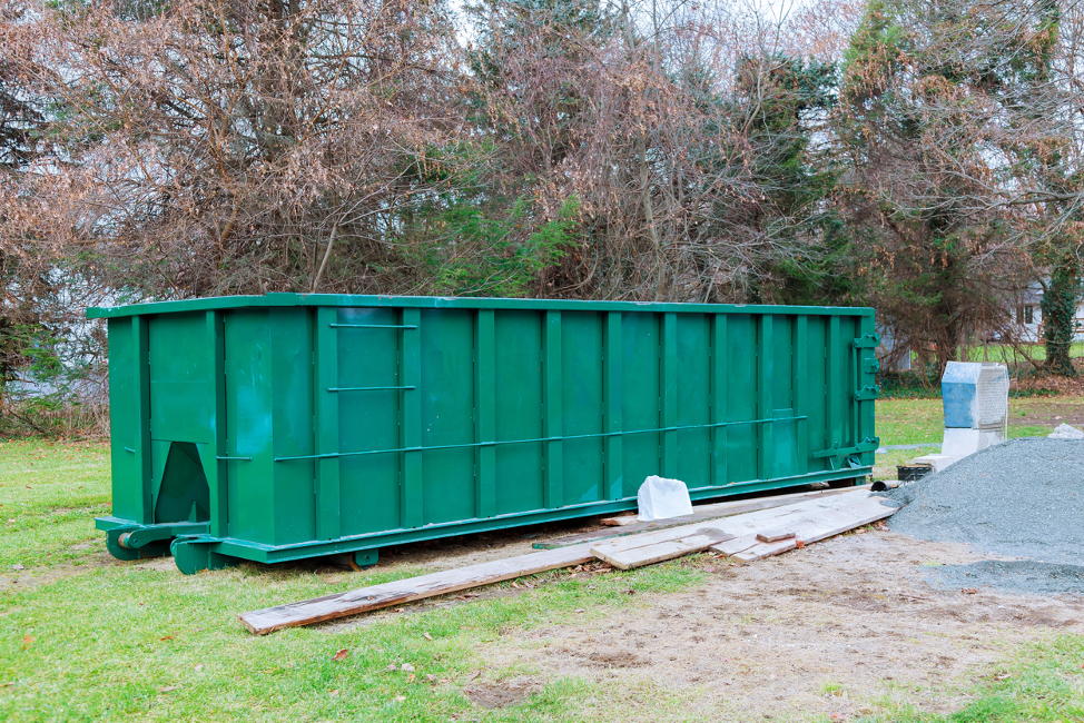 Junk Removal or Dumpster Rental in Oak Creek: Which Is Better?