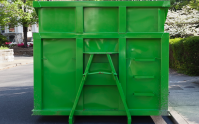 How Can a Dumpster Help You? The Benefits of Dumpster Rentals in Caledonia