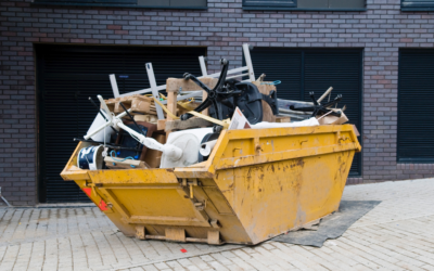 Four Situations Where You Could Benefit from a Dumpster Rental in Milwaukee