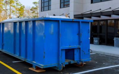 Dumpster Rental Benefits: Renting a Dumpster in Cedarburg, Wisconsin