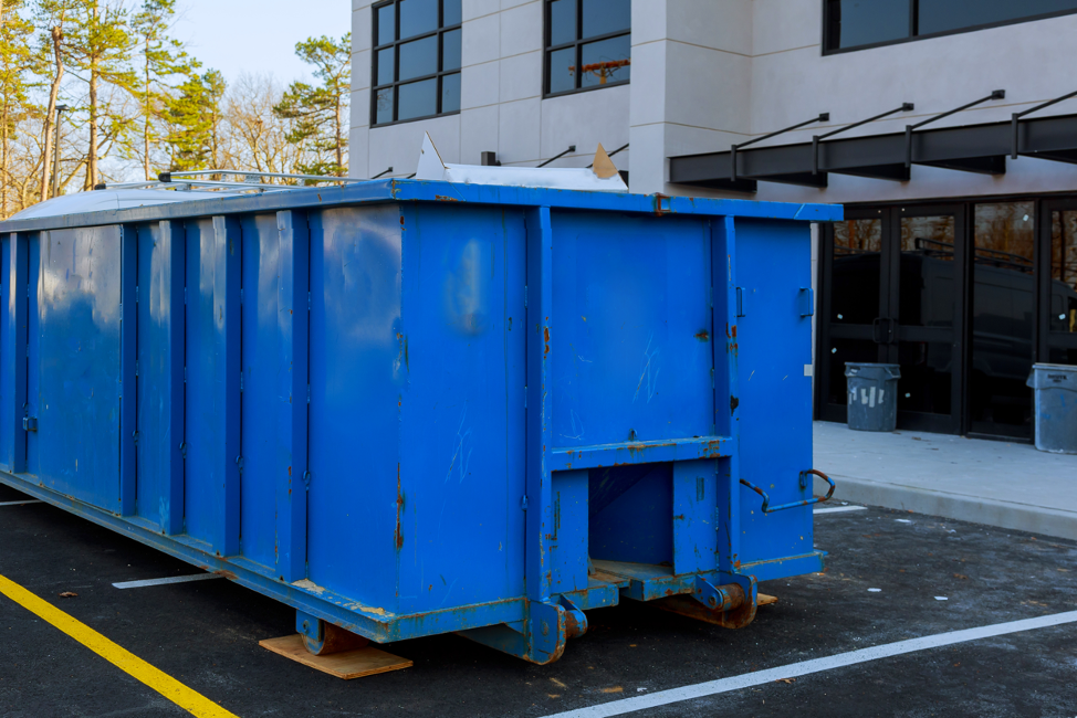 Dumpster Rental Benefits: Renting a Dumpster in Cedarburg, Wisconsin