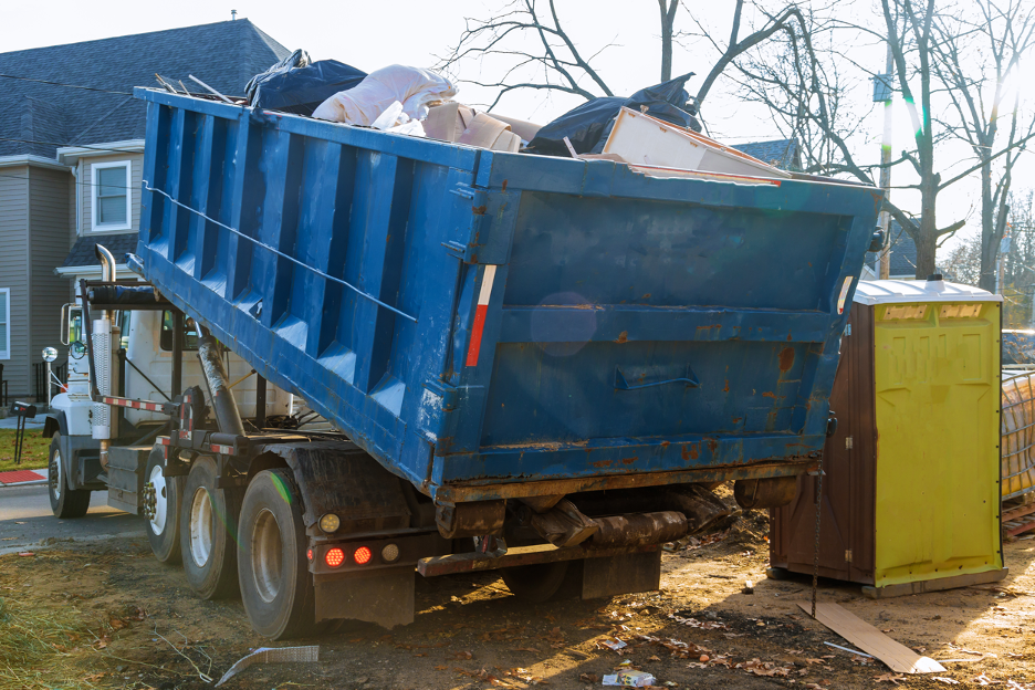 Understanding the Benefits of Dumpsters: A West Allis Dumpster Rental Company Weighs In