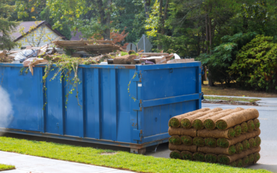 How Can a Dumpster Help You? The Benefits of Dumpster Rental in Waukesha