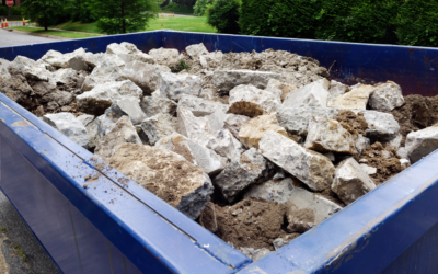 The Benefits of Renting a Dumpster: Insights from an Elm Grove Dumpster Rental Company