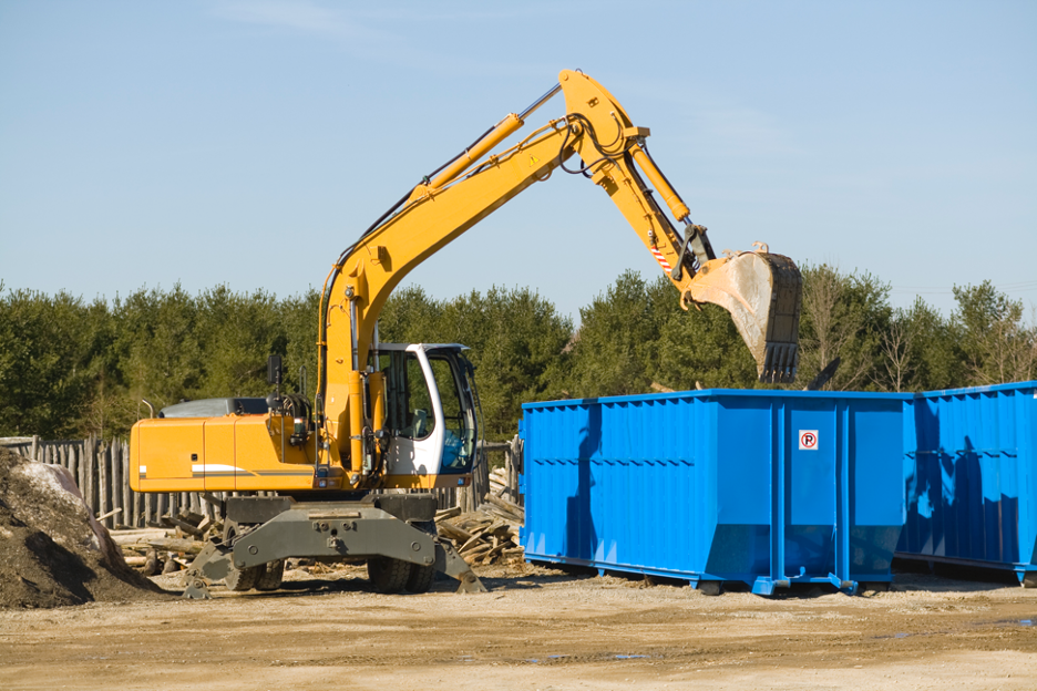 Dumpster Rental in Muskego: Five Situations That Call for a Dumpster