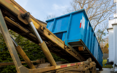 Should You Rent a Dumpster in Wauwatosa? Four Benefits of Doing So