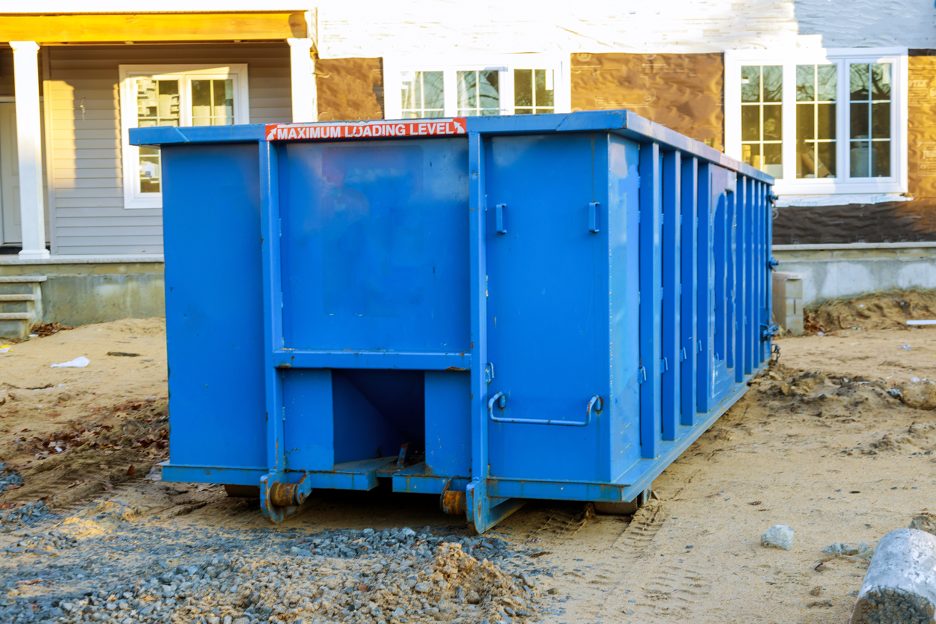 The Benefits of Hales Corners Dumpster Rental