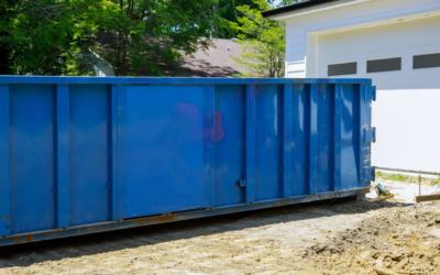 The Advantages of Dumpster Rentals in Cedarburg, Wisconsin