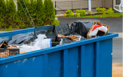 Reviewing the Uses of a Dumpster Rental in New Berlin, Wisconsin