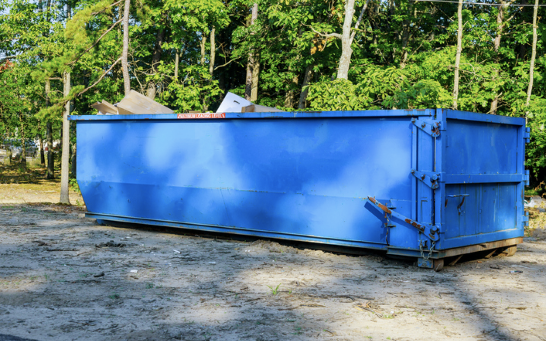 Dumpster Rental Benefits: Insights from a Brookfield Dumpster Rental Company