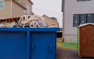 Taking Advantage of Dumpster Rentals in Cudahy, WI