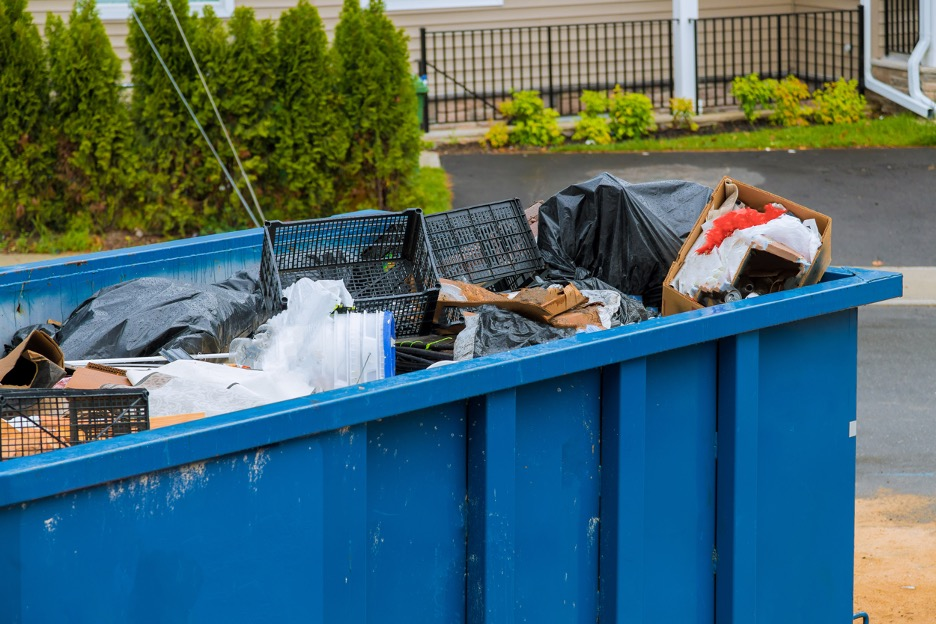 Uncovering the Benefits of Dumpster Rentals in New Berlin, WI