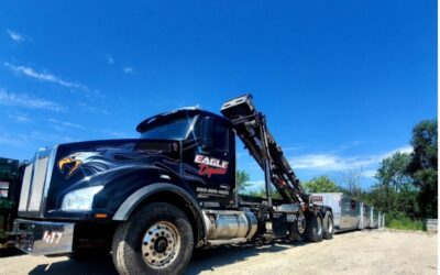 Benefitting from Dumpster Rentals in Greenfield, Wisconsin