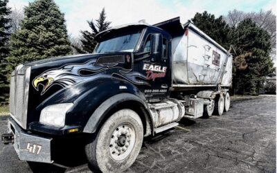 When Do You Need a Dumpster Rental in South Milwaukee?