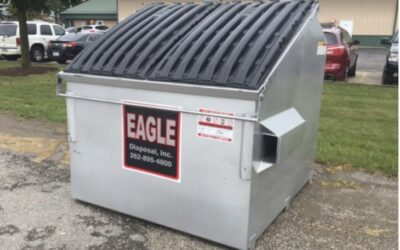 Will a Dumpster Help Your Event? An Oak Creek Dumpster Rental Company Discusses