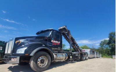 What Situations Call for a Dumpster Rental? A Racine, Wisconsin Dumpster Rental Company Answers