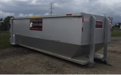 Four Benefits of Renting a Dumpster: Insights from a Dumpster Rental Company in Milwaukee, Wisconsin