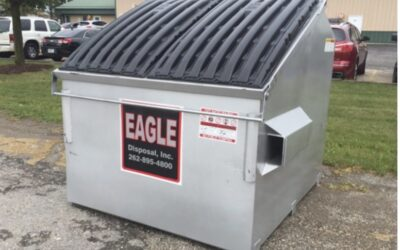 Should You Rent a Dumpster? Insights from a Dumpster Rental Company in Waukesha, Wisconsin