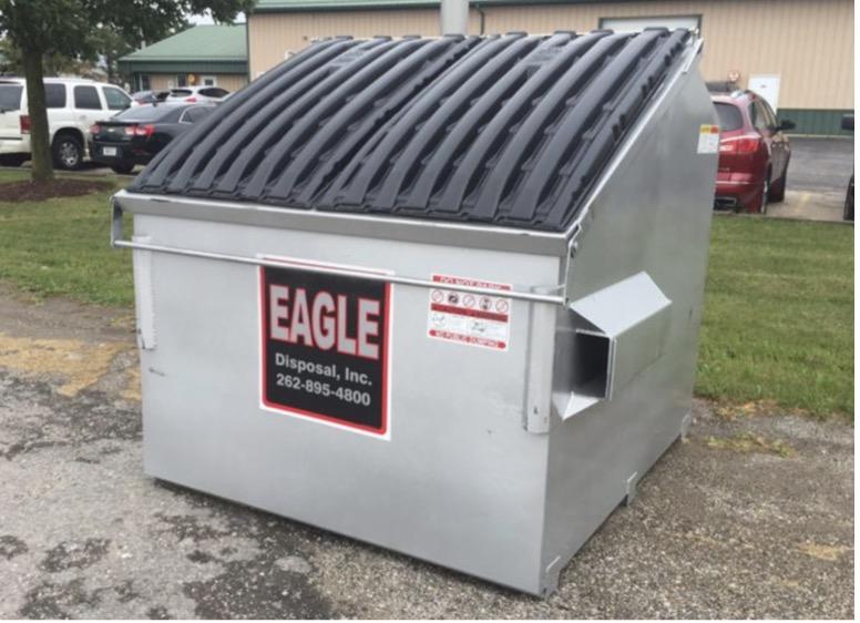 Dumpster rental in Waukesha, Wisconsin