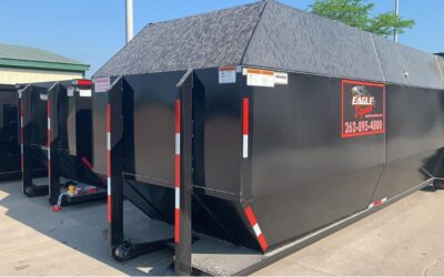 Should You Rent a Dumpster for Your Event? Insights from a Dumpster Rental Company in Yorkville, Wisconsin