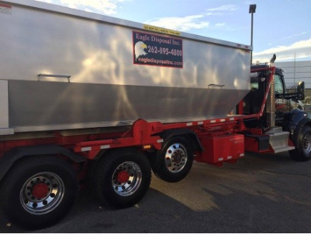 Four Reasons to Rent a Dumpster: Insights from a Dumpster Rental Company in Milwaukee, Wisconsin
